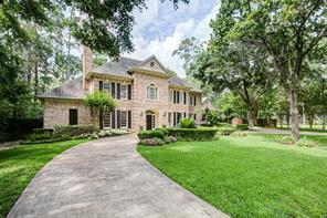 22 Valley Forge Drive, Bunker Hill Village, TX 77024
