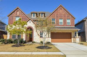 20134 Alyssa Meadows Lane, Cypress, TX 77433