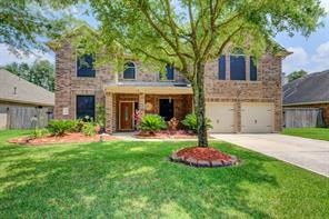 2418 Broad Timbers Drive, Spring, TX 77373