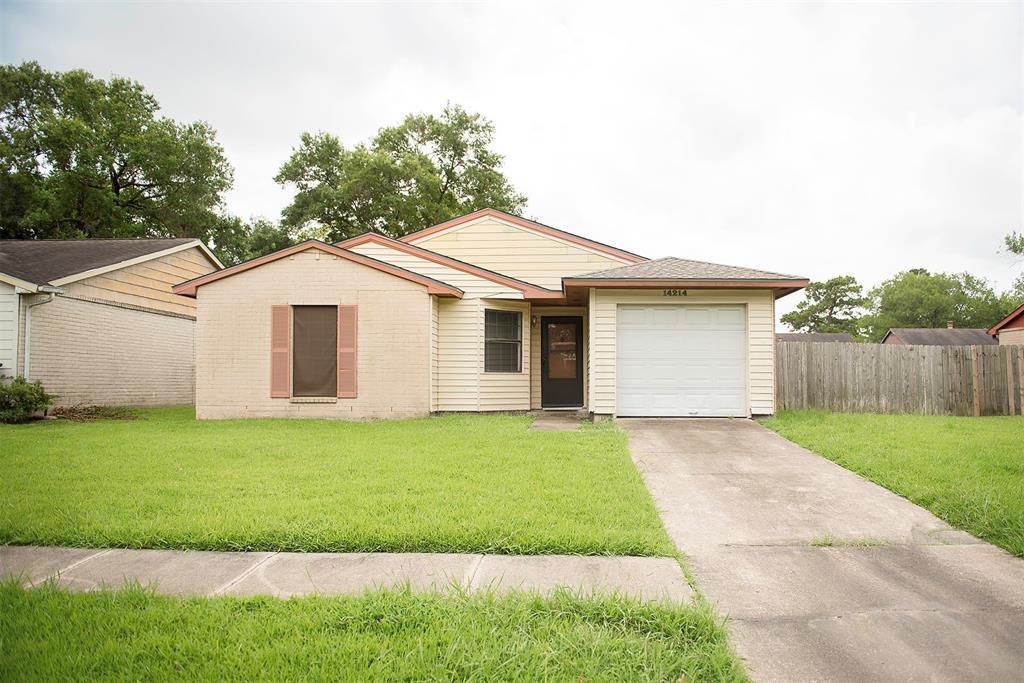 14214 Edenglen Drive, Houston, Texas 77049, 3 Bedrooms Bedrooms, 5 Rooms Rooms,1 BathroomBathrooms,Single-family,For Sale,Edenglen,67472729