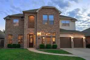 169 Silverwood Ranch Drive, Shenandoah, TX 77384