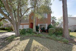 14611 Cobre Valley Drive, Houston, TX 77062