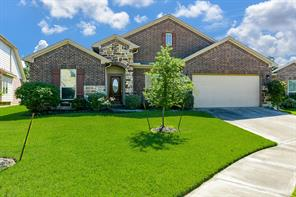 7511 Collins Manor Drive, Spring, TX 77389