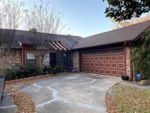 2210 Briarport Drive, Houston, TX 77077