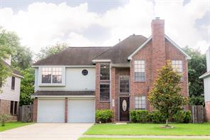 1507 New Cedars Drive, Houston, TX 77062