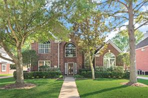 20503 Ivory Creek Lane, Katy, TX 77450