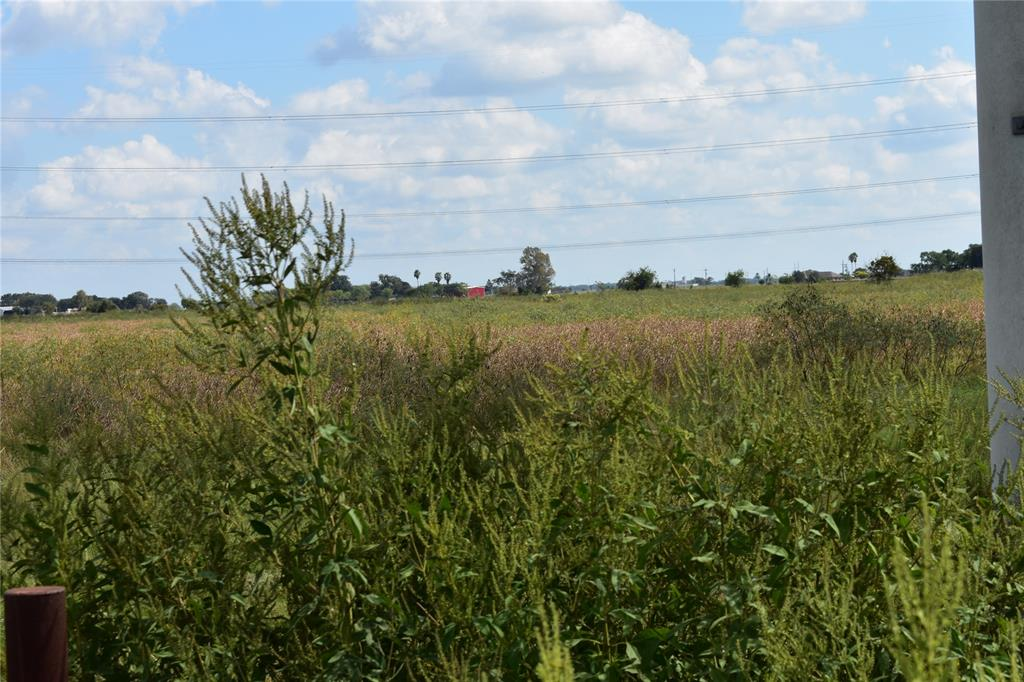 10.1 acres. There is NOT a pond on this tract. Former pasture land. Survey in attachments..Seller to include new well and will fence. Only 75 miles from Houston.