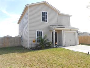 5902 Treasure Cove Road, Cove, TX 77523