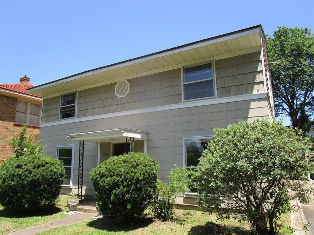 2480 Pecos Street, Beaumont, TX 77702