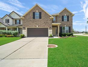 3799 Goldleaf Trail, Katy, TX, 77449