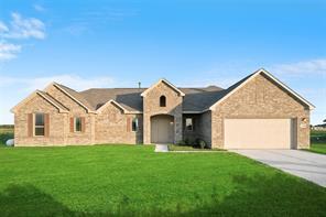 7615 Lehmann Road, Beasley, TX 77517