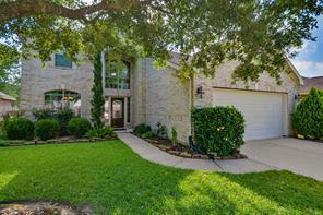 17418 Shiloh Valley Lane, Humble, TX 77346