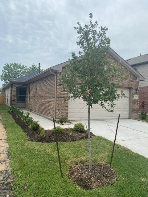 Estimated completion 08/30/2020. Pics of similar home
