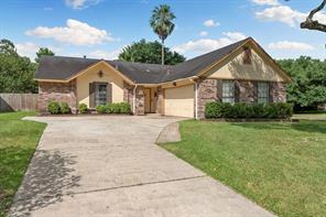 17302 Glenhew, Humble, TX, 77396