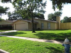 16806 Castle Fraser, Houston, TX, 77084