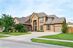 10614 Slumbering Falls Lane, Cypress, TX 77433