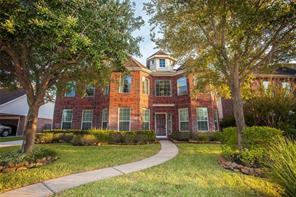 18318 Glenn Haven Estates Drive, Spring, TX 77379