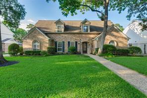 14842 Oak Bend Drive, Houston, TX 77079
