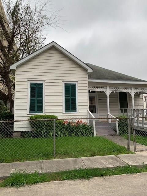 1106 Oneil Street, Houston, TX 77019