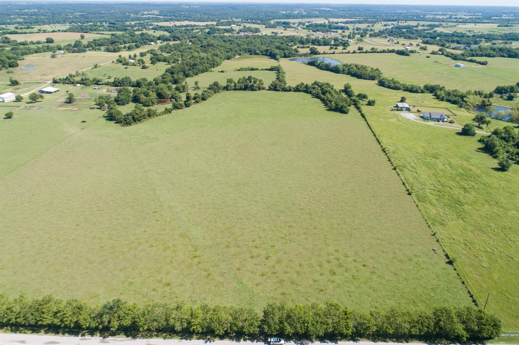 This lovely 17.27 acre tract is centrally located in the desirable Whitehall area on CR-316 between Montgomery and College Station. Peaceful country atmosphere with a very short commute to amenities. Easy access to Houston, Conroe or College Station with the the Aggie Highway coming a few miles from this property. The property is cleared and currently holds an agricultural exemption resulting in very low taxes. Plenty of places to build and electricity is located across CR-316 for easy access. The adjoining 14 acre and 12.74 acre tracts are also available. Ask listing agent for details.
