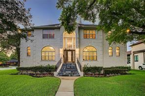 4954 Glenmeadow Drive, Houston, TX 77096