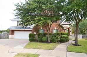 5502 Gracefield Manor Court, Katy, TX 77450