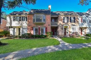 13374 Trail Hollow Drive #3374, Houston, TX 77079