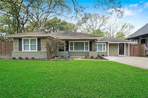 1229 Timbergrove, Houston, TX, 77008