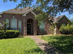 9401 Sunperch Court, Pearland, TX 77584