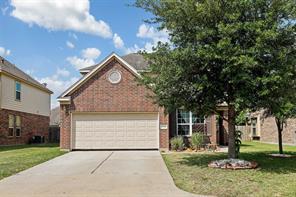 15114 Sycamore Leaf Lane, Cypress, TX 77429