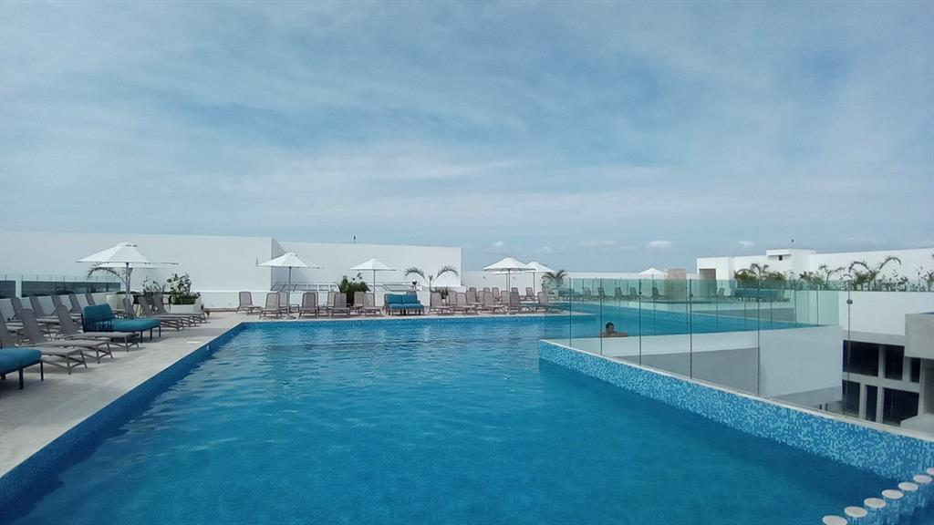 38 Street IPANA C15, Playa Del Carmen,  77720