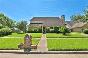 3003 Pecan Ridge Drive, Sugar Land, TX 77479