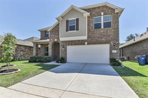20811 Oak Preserve Drive, Humble, TX 77346
