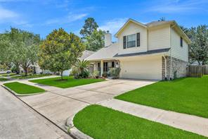 5230 Hill Timbers, Humble, TX, 77346