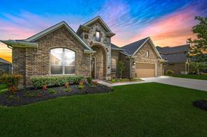 1814 Carriage Oaks Lane, Katy, TX 77494