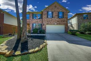 119 Spinning Wheel, The Woodlands, TX, 77382