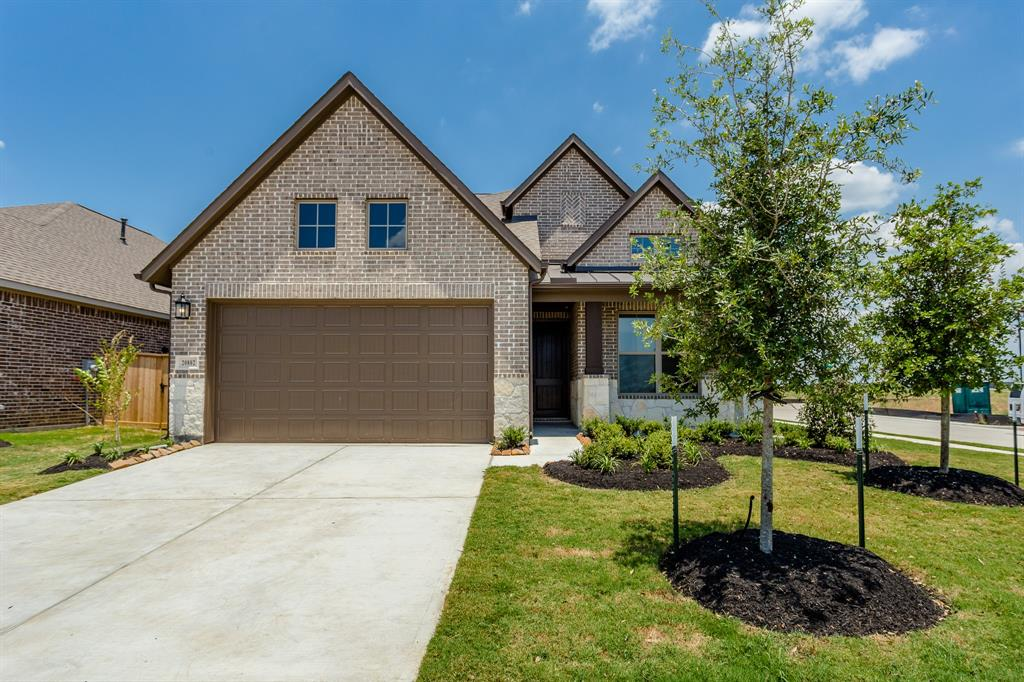 20802 Mirror Point Drive, Cypress, Texas 77433, 4 Bedrooms Bedrooms, 10 Rooms Rooms,4 BathroomsBathrooms,Single-family,For Sale,Mirror Point,83376472