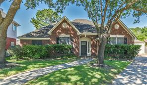 826 Rustic Harbor Court, Houston, TX 77062