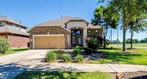 6102 Wickshire Drive, Rosenberg, TX 77471