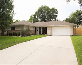 5505 Pagewood Lane, Houston, TX 77056