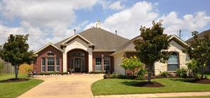 1918 Lost Lake Place, Pearland, TX 77581