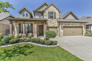 18510 Highpointe Run Lane, Tomball, TX 77377