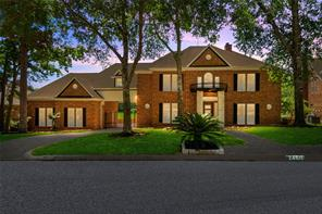24611 W Kingscrest Circle, Spring, TX 77389
