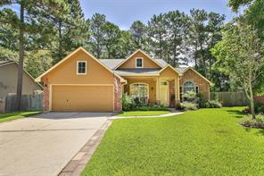 29002 Clearbrook, Magnolia, TX, 77355