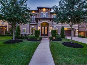 10507 Grace Hollow Drive, Cypress, TX 77433