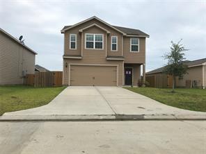 6047 Coral Cove Road, Cove, TX 77523