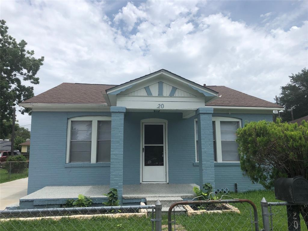20 Miriam Street, Baytown, TX 77520 - HAR.com