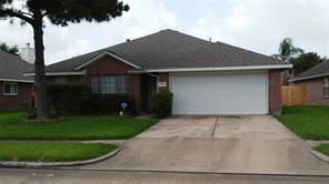 22607 Holly Lake Drive, Katy, TX 77450