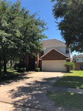 5126 Moss Garden Lane, Katy, TX 77494