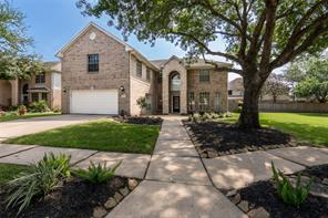 1406 Kirby Place, Seabrook, TX, 77586